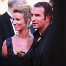 Jean Dujardin - Cannes 2007