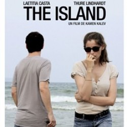 The Island - Affiche