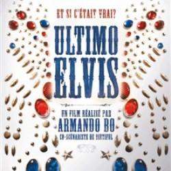 Ultimo Elvis - Affiche
