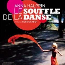 Anna Halprin : le souffle de la danse - Affiche
