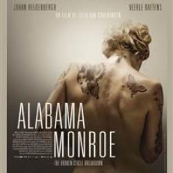 Alabama Monroe  - Affiche