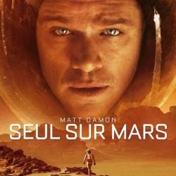 Seul sur Mars - Affiche