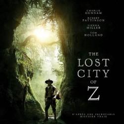 Lost City of Z - La Cité perdue de Z - Affiche