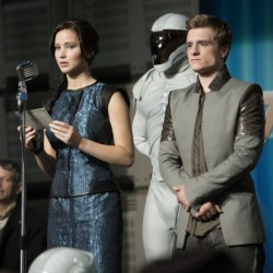 Hunger Games - L'embrasement, en salle le 27 novembre 2013