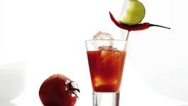 Les cocktails à l'honneur