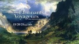 Le festival Étonnants Voyageurs fête ses 28 ans