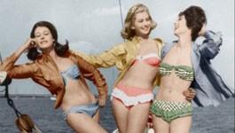 Le Bikini s'expose pour ses 70 ans