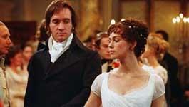 Hommage à Jane Austen