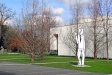 Le MAC/VAL, dix ans d'art contemporain en banlieue