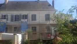 La maison de Colette en Bourgogne enfin ouverte au public
