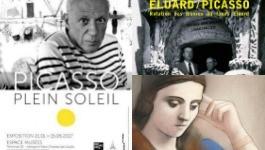 Picasso à l'honneur avec 8 expositions