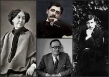 Les maisons d'écrivains à découvrir dans le centre de la France