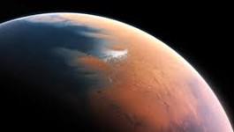 Mission Mars au Palais de la Découverte