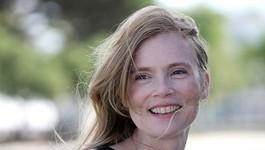 Isabelle Carré reçoit le prix RTL-Lire 2018