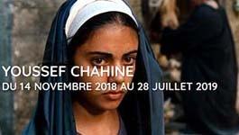 Youssef Chahine à la Cinémathèque