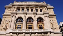 L'Opéra Comique rouvre ses portes