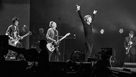 Top 5 des albums des Rolling Stones