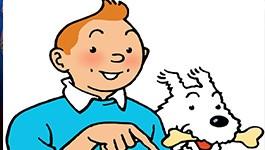 Journée officielle de Tintin