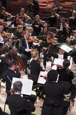 Orchestre national de France, Emmanuel Krivine