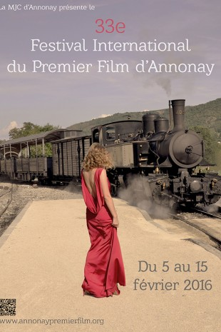 Festival International du Premier Film d'Annonay 2016