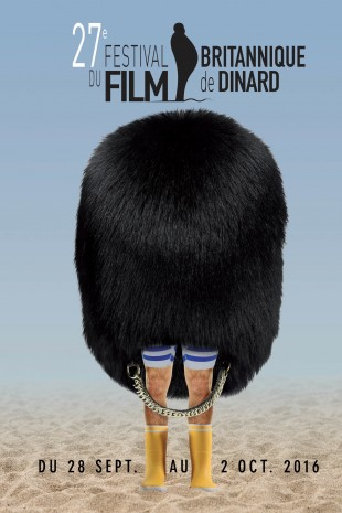 Festival du Film Britannique de Dinard 2016