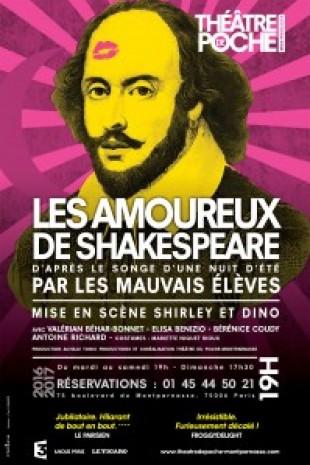 Les Amoureux de Shakespeare