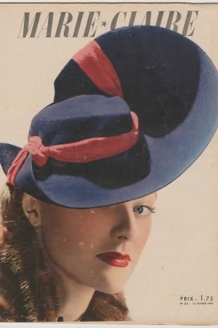 Images de femmes 1900-1950 : le chic français
