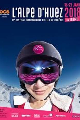 Festival International du Film de Comédie de l'Alpe d'Huez 2018