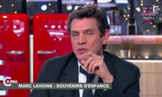 Marc Lavoine : et maintenant le théâtre