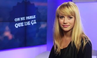 Léa Deleau, découverte par France Gall, confie ses ambitions