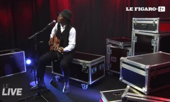 Faada Freddy - «Letter To The Lord» - Le Live-Le Figaro