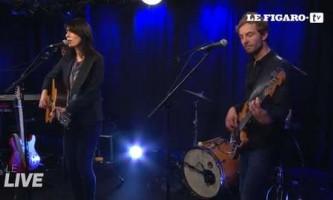 La Grande Sophie - «Hanoï» - Le Live/Le Figaro