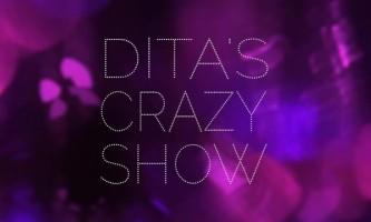 Dita von Tees revient au Crazy Horse en mars 2016