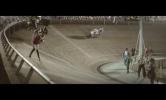 NEW LANDS - le nouveau clip du duo electro Justice. Il va y avoir du sport...