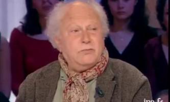 Michel Polac se livre. Interview Whos who chez thierry Ardisson, en 2003.