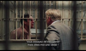 « The Master », de Paul Thomas Anderson. Featurette exclusive et interview du réalisateur. En salles le 9 janvier 2013