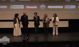 Q&A Les Garçons et Guillaume, à table ! à la Quinzaine des réalisateurs