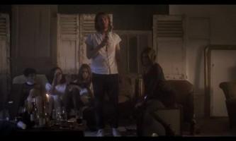 """Nouveau clip du groupe psychédélique Natas Loves You, """"Go Or Linger"""""""