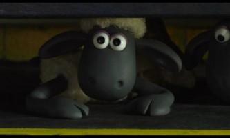 Shaun le mouton - Extrait 2