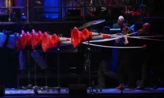 L'Orchestre des Objets Trouvés du 11 au 20 Mars 2016 à l'Olympia - Paris