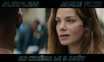 Sleepless - bande annonce