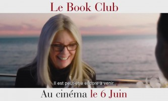 Le Book club - bande annonce VOST