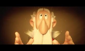 Astérix : le secret de la potion magique - bande annonce