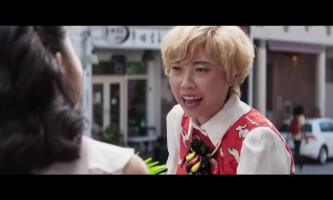 Crazy Rich Asians - bande annonce