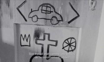 Basquiat - bande annonce