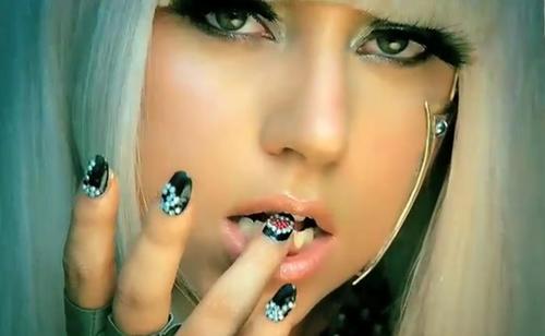 Le prochain Lady Gaga très « artpop »