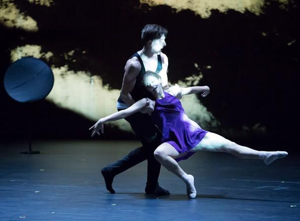L.A. Dance Project, Peggy Guggenheim, Demain il fera jour… Les spectacles de la semaine