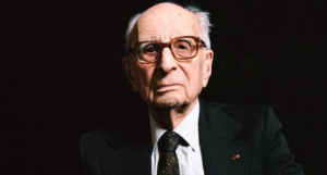 Google rend hommage à Claude Lévi-Strauss