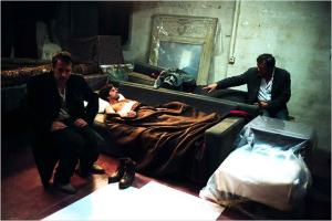 """Patrice Chéreau : """"Il n'y a pas une seule façon de raconter des histoires, il y en a mille et elles sont encore à inventer."""""""