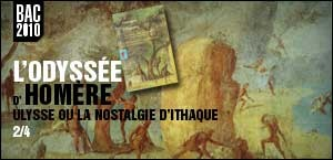 'L'ODYSSEE' D'HOMERE